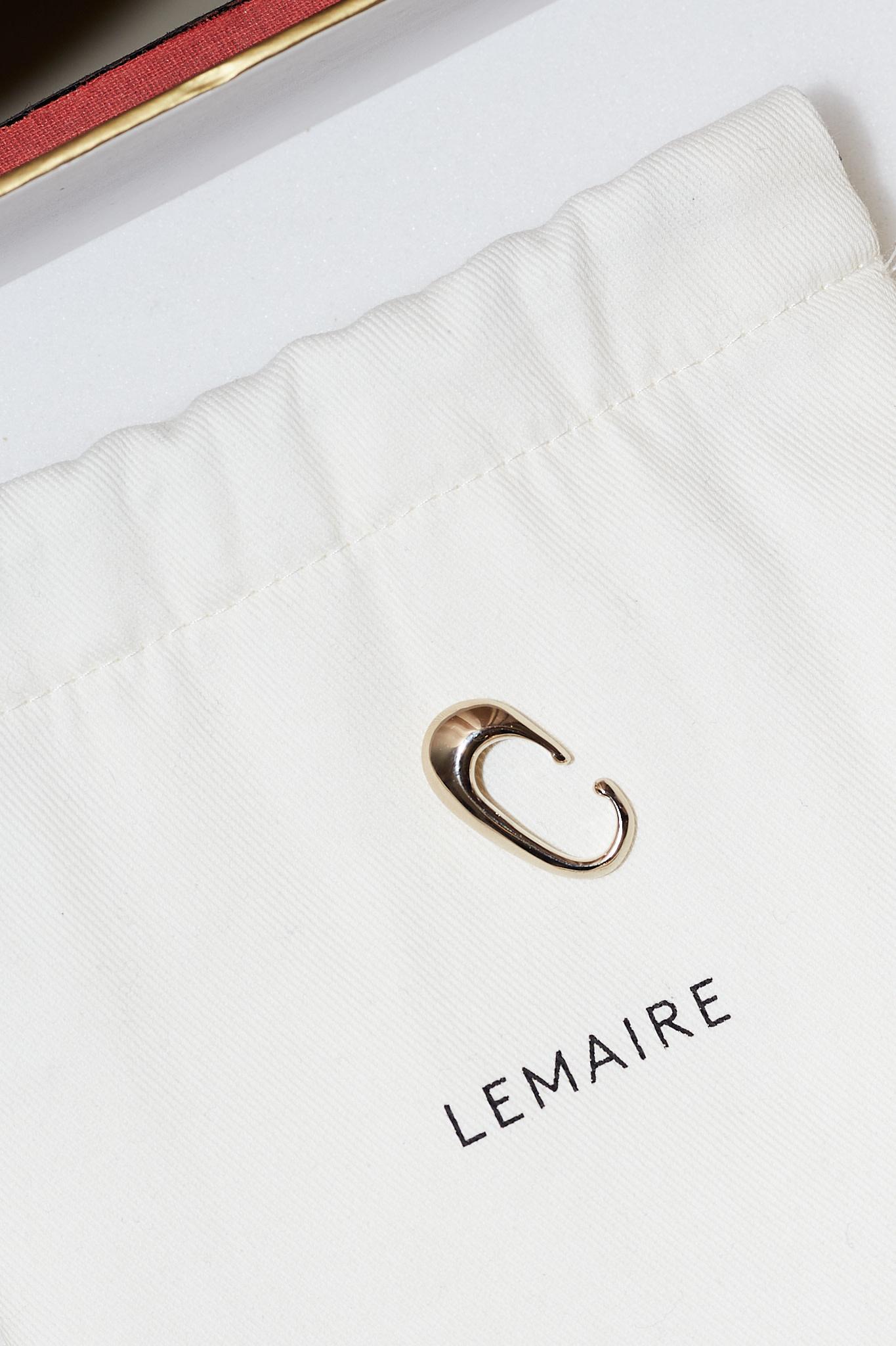 Lemaire - Long drop earcuff