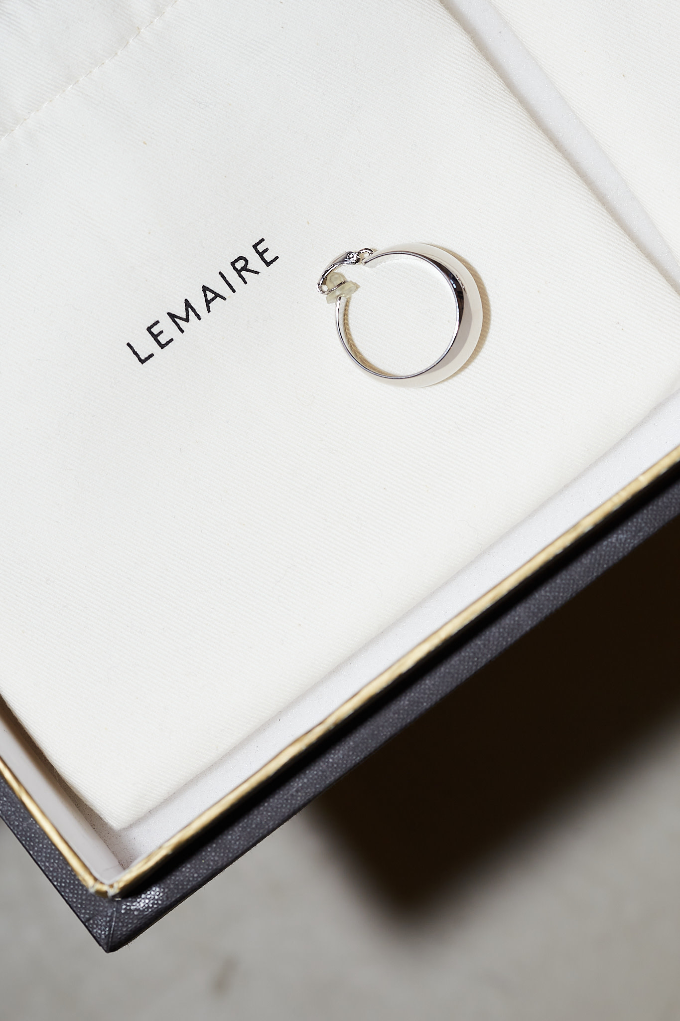 Lemaire - CHUNKY CREOLE
