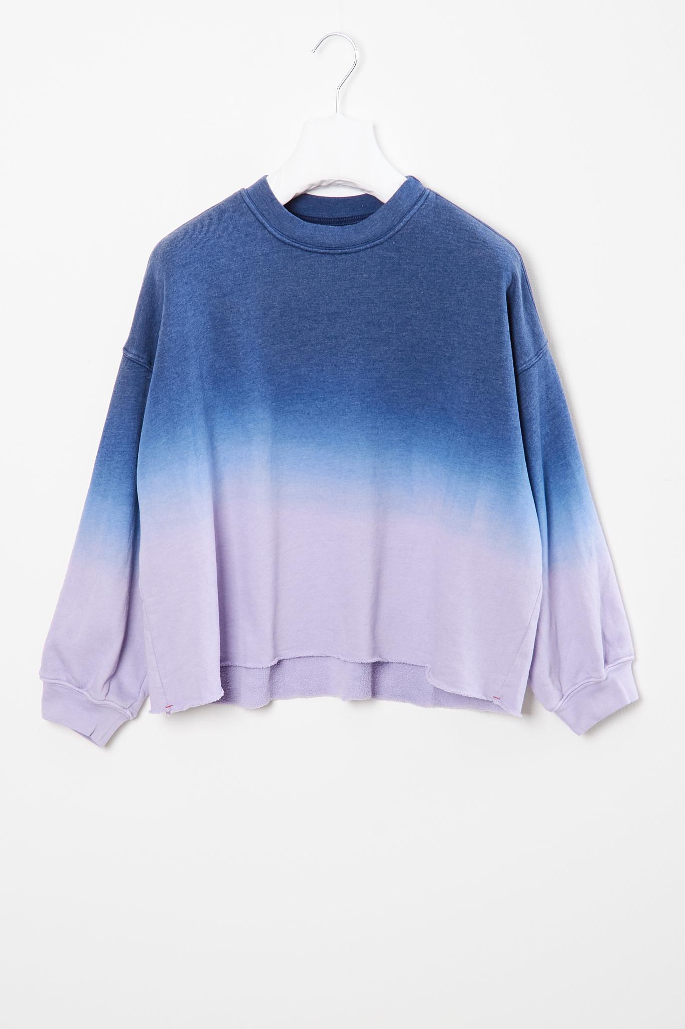 Xirena - Honor dip dye sweatshirt