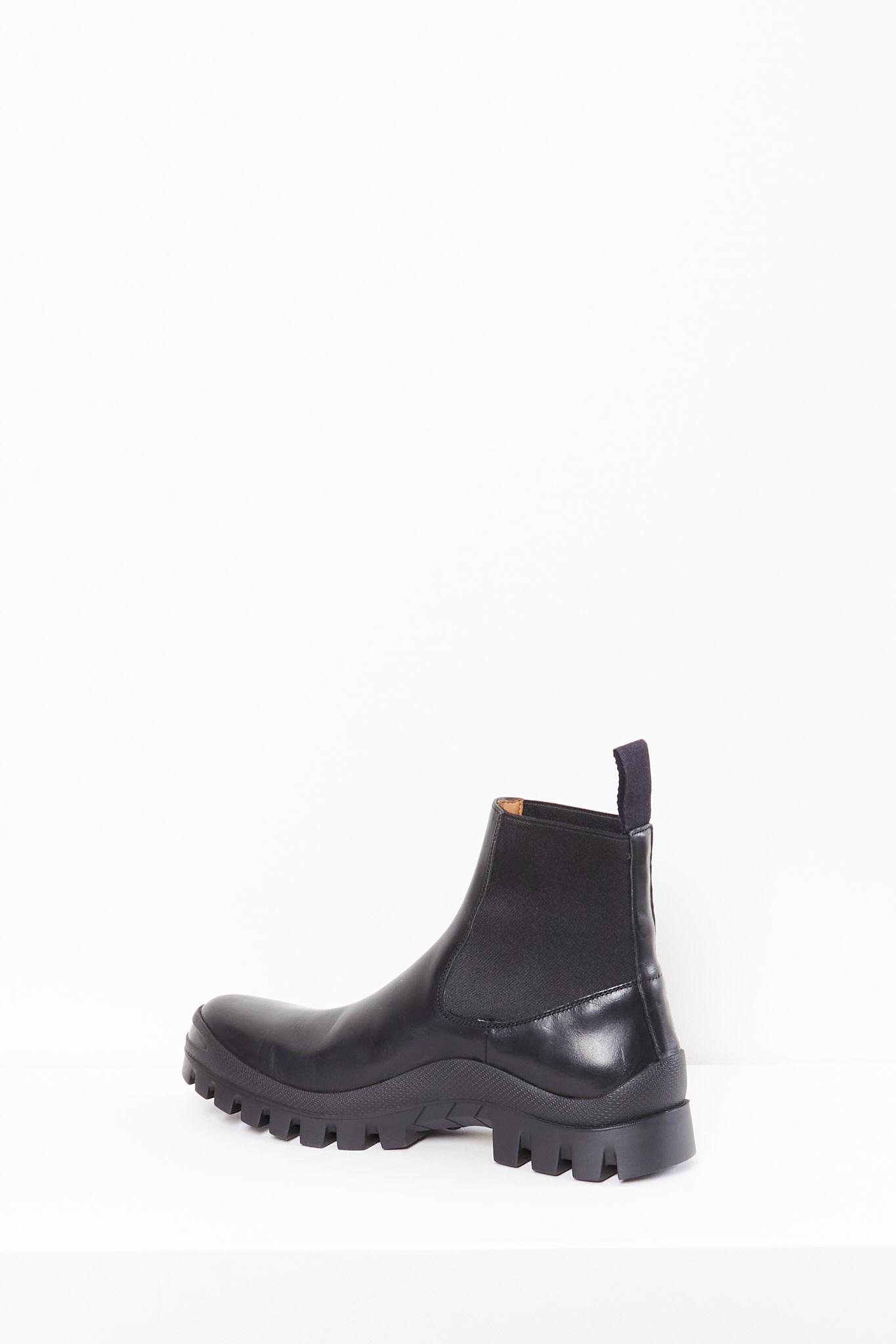 atp - Catania short boots