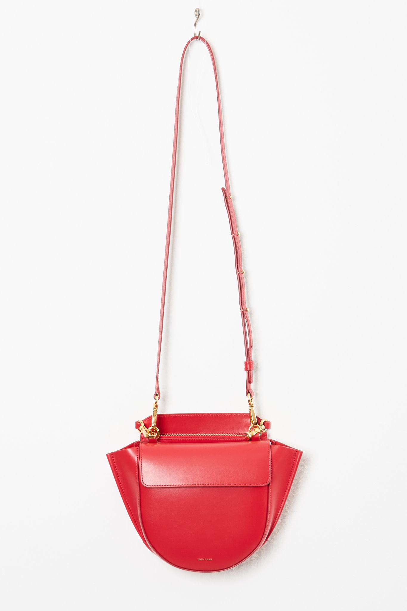 Wandler - Hortensia bag mini