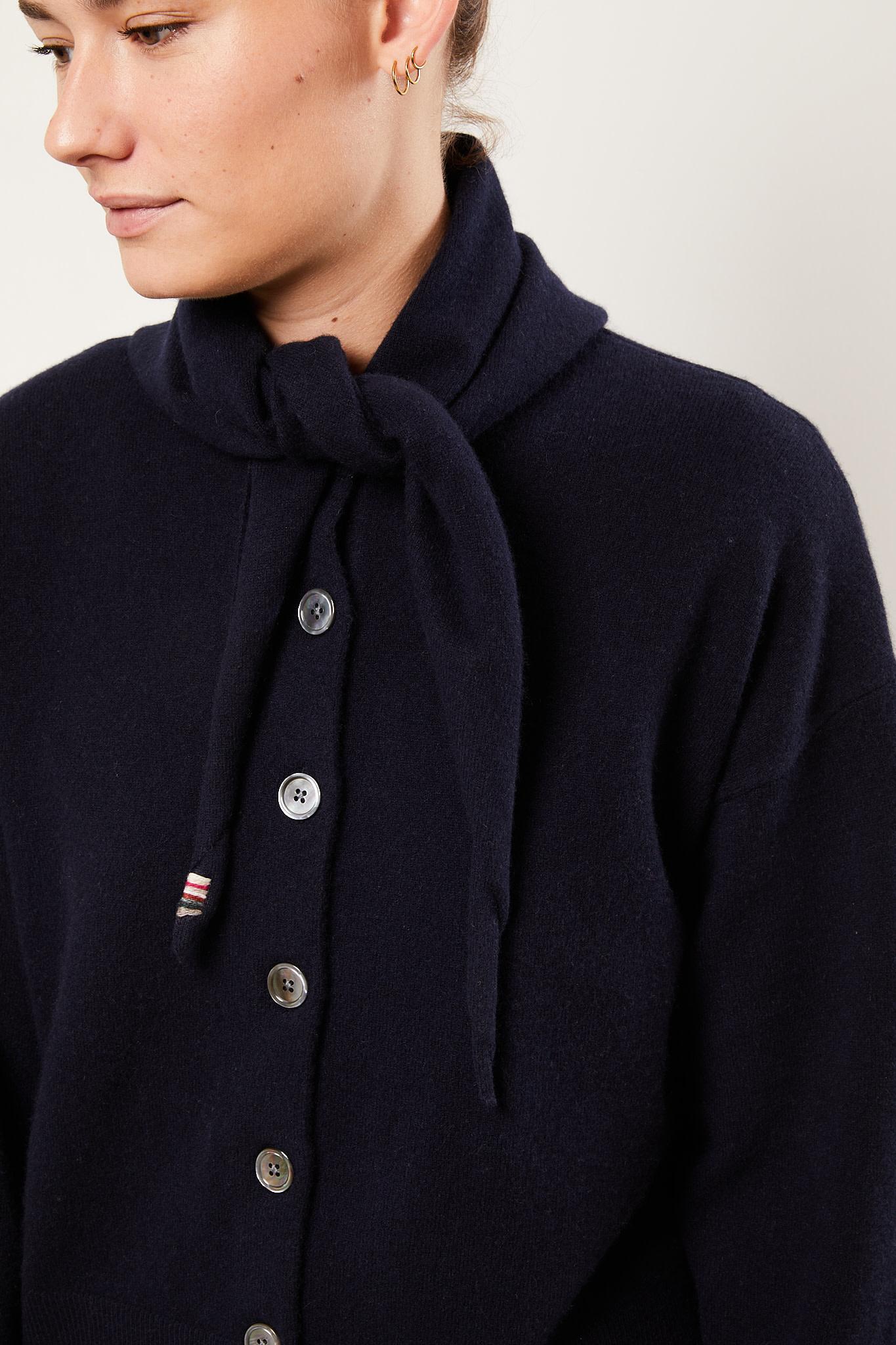 extreme cashmere - Bandana cashmere scarf