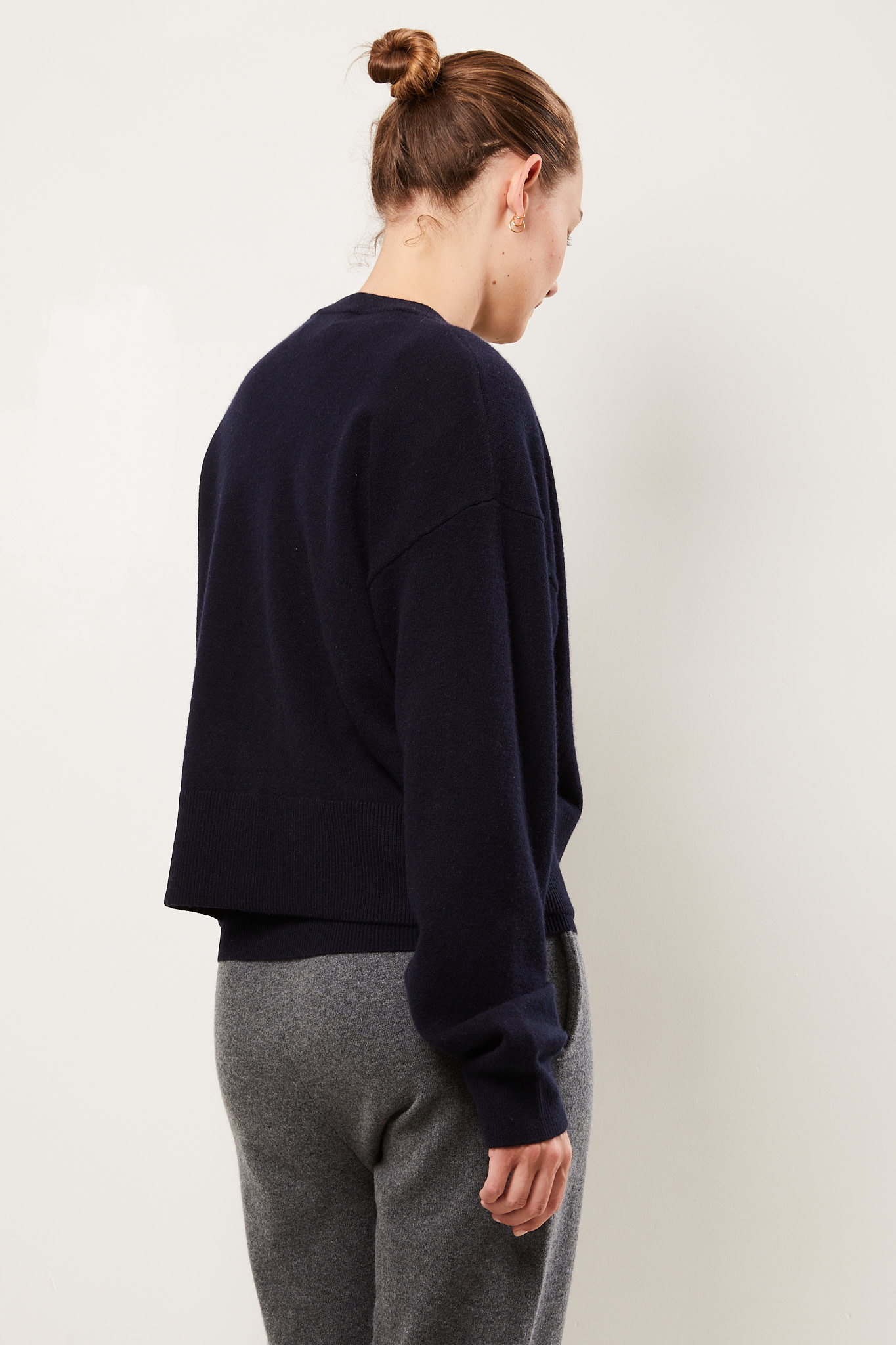 extreme cashmere - Chou cashmere cardigan