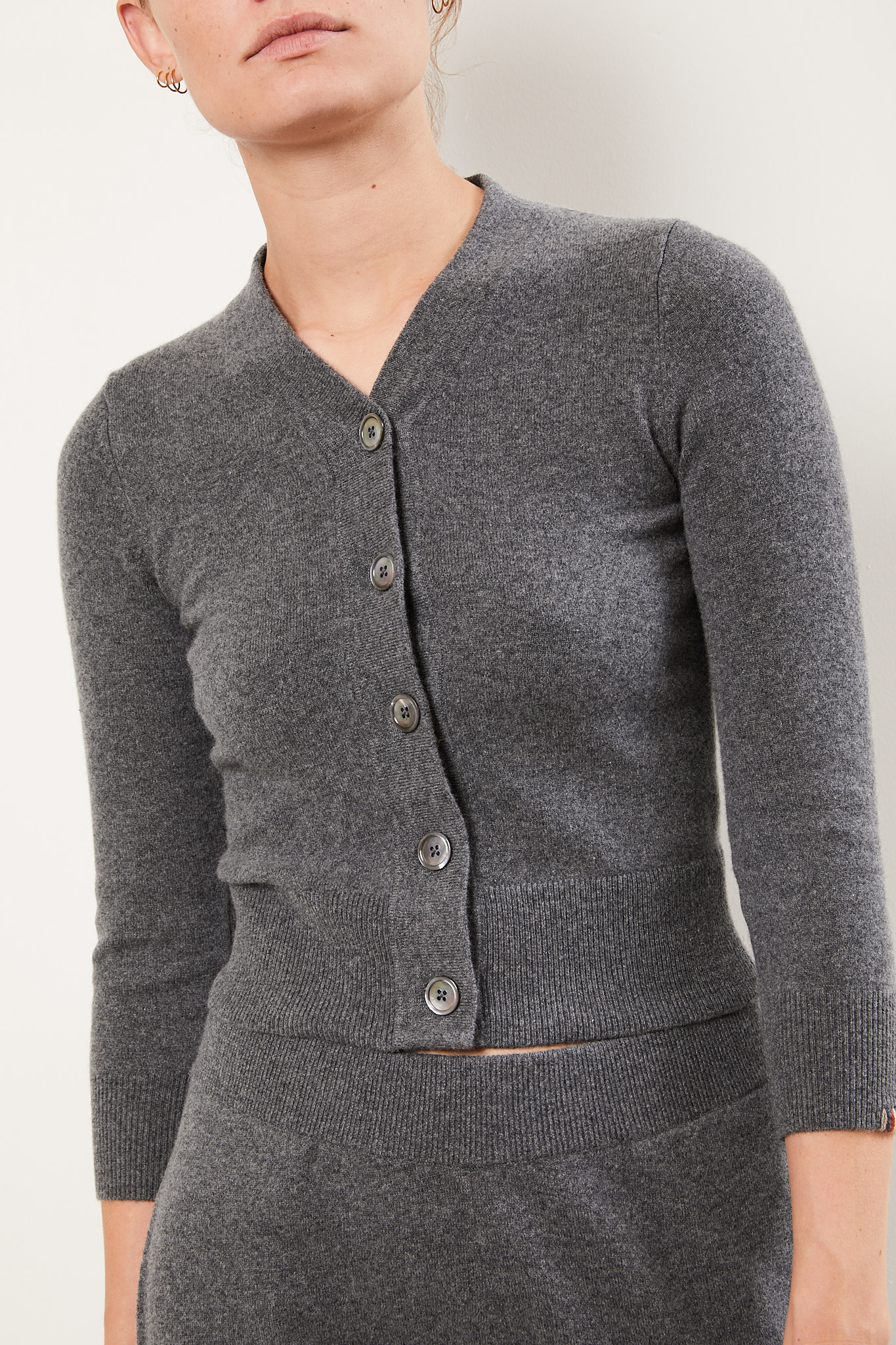 extreme cashmere - Angel cashmere cardigan