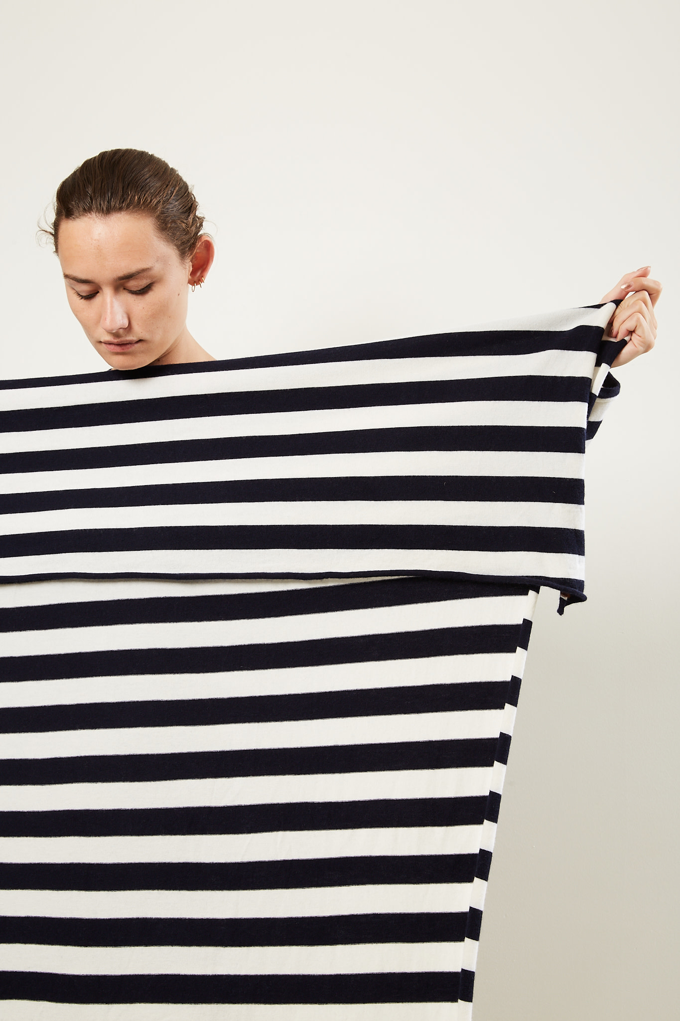 extreme cashmere - Cloth large scarf