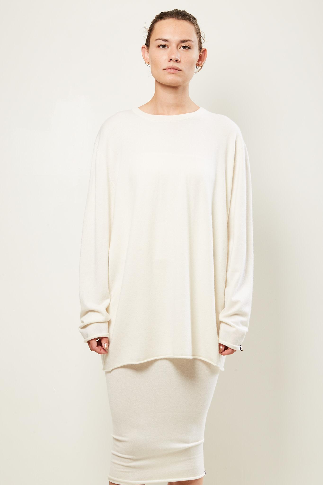 extreme cashmere - Hein sweater
