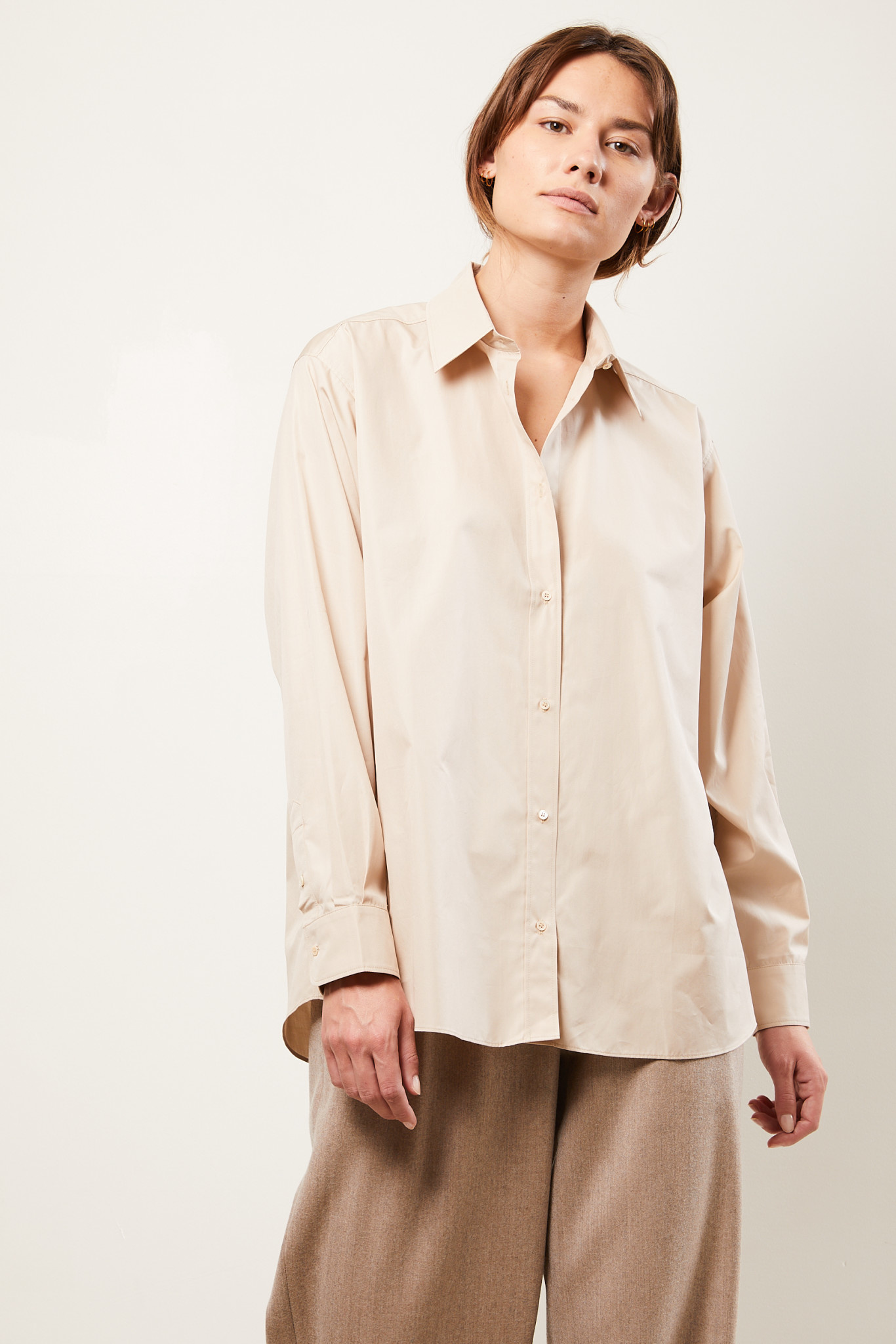 inDRESS Coriandre shirt