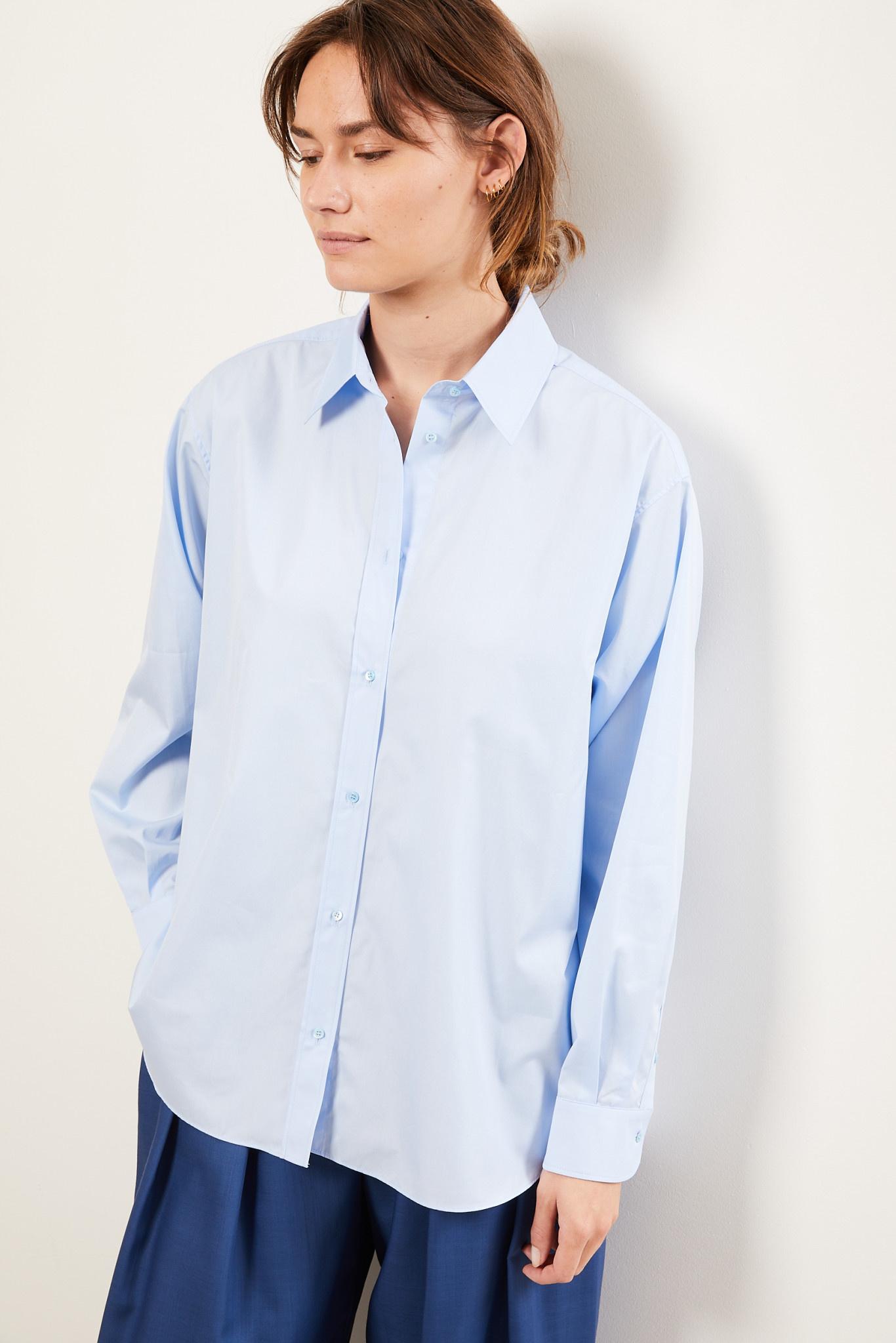 inDRESS - Coriandre shirt