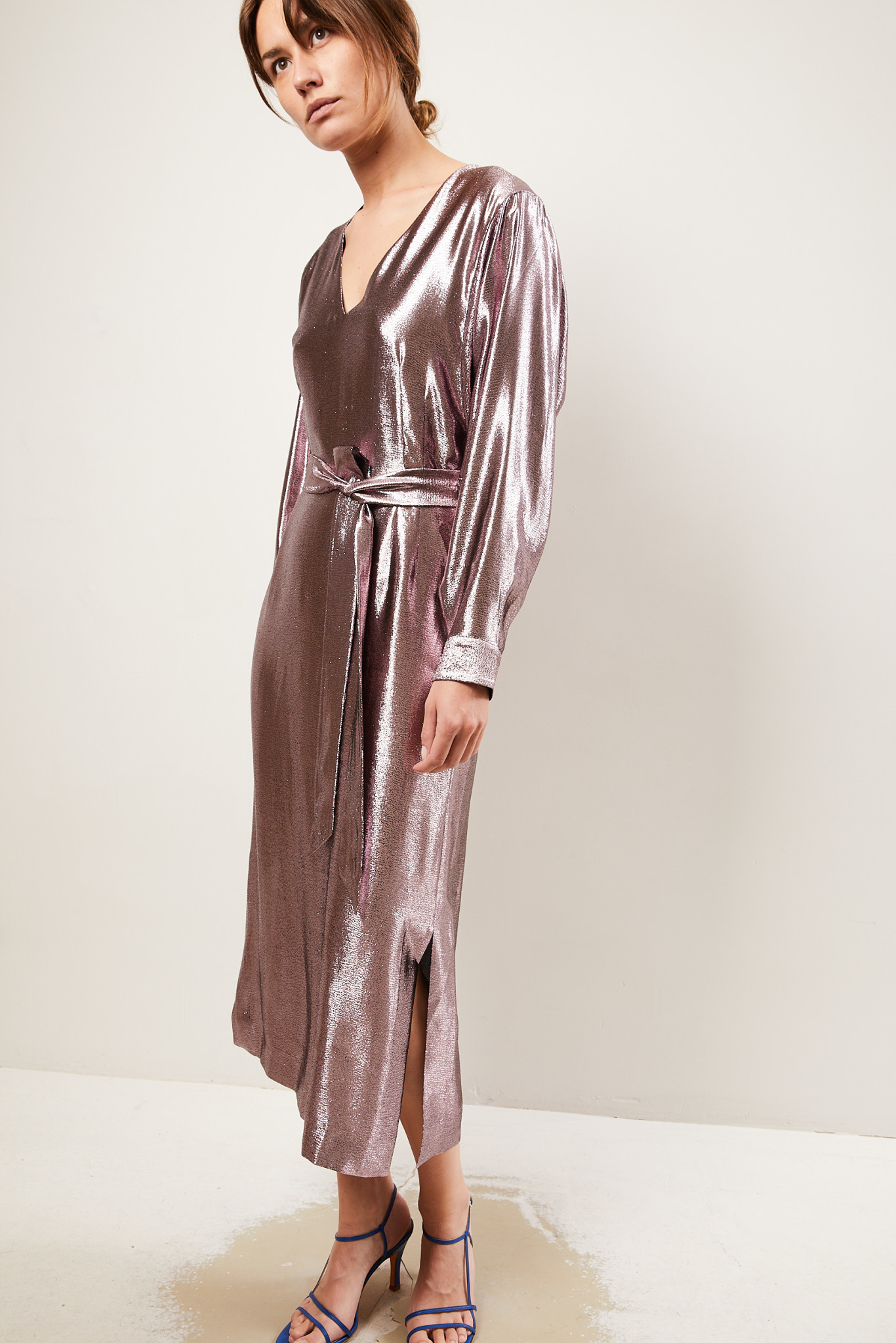 inDRESS - Fenouil dress