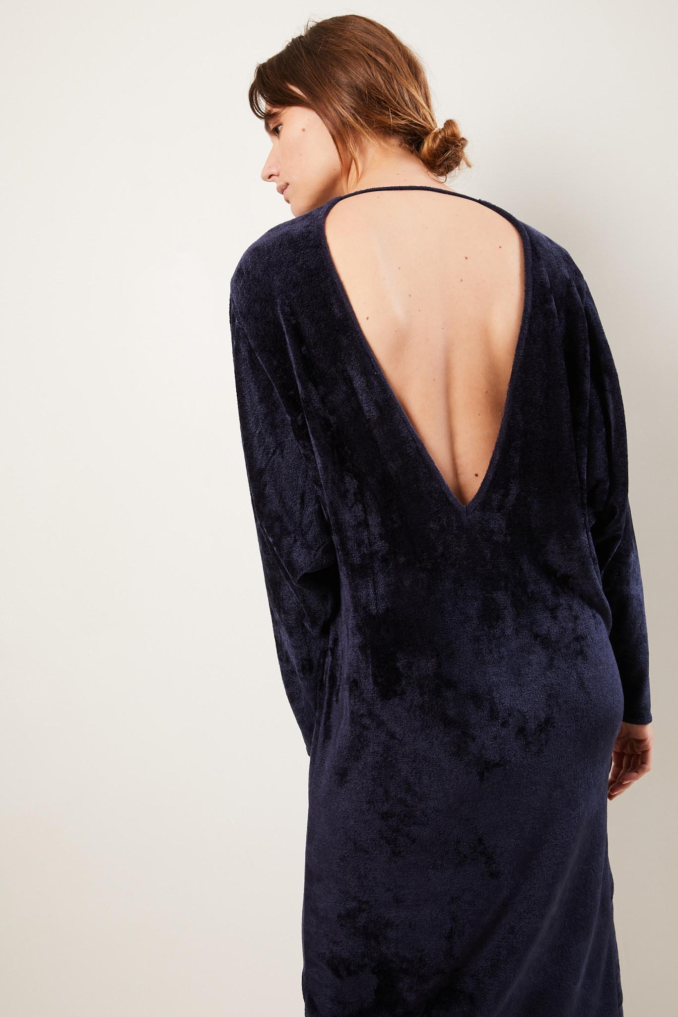 inDRESS - Safran dress
