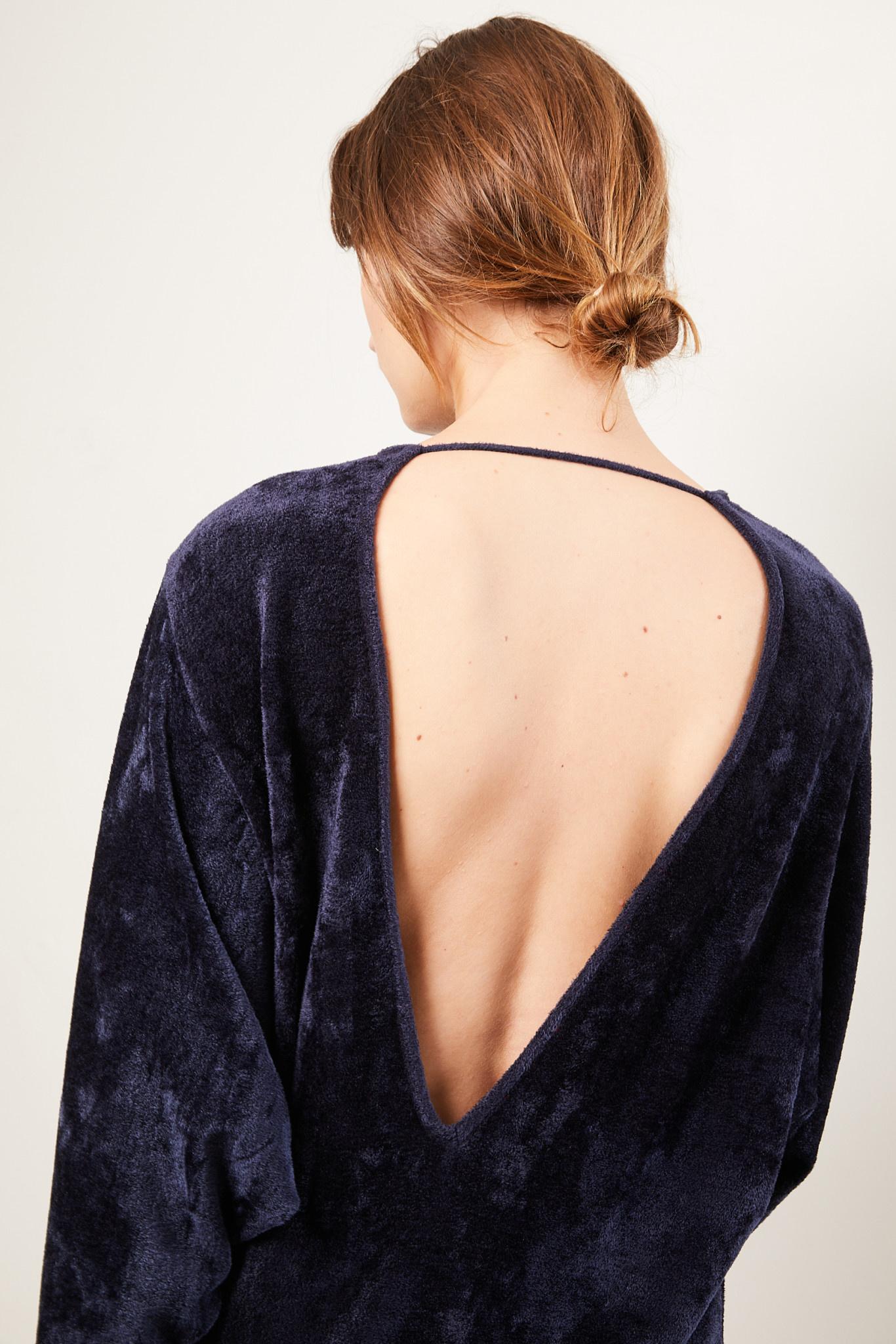 inDRESS Safran dress