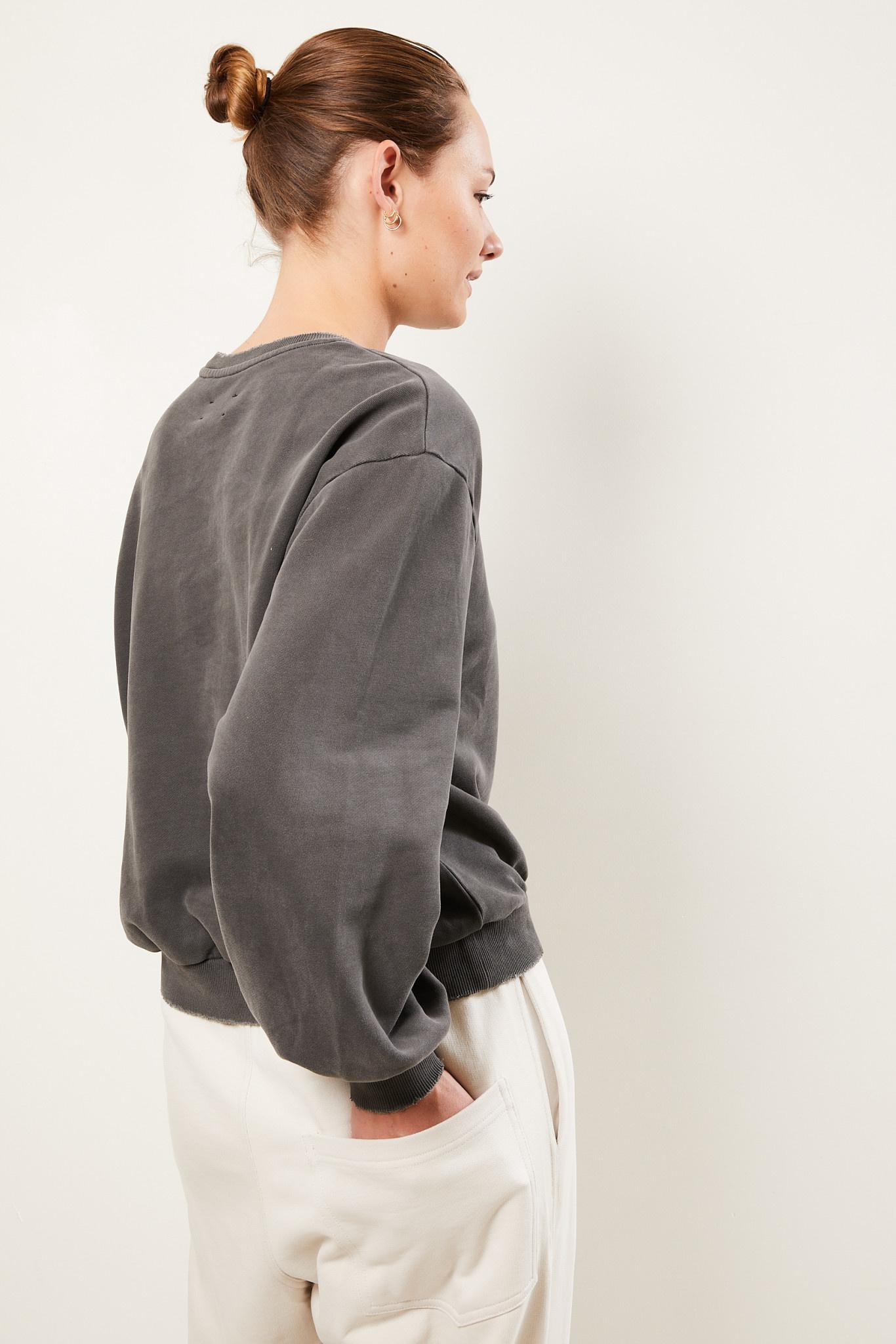 ÂME - Clemence cotton sweat