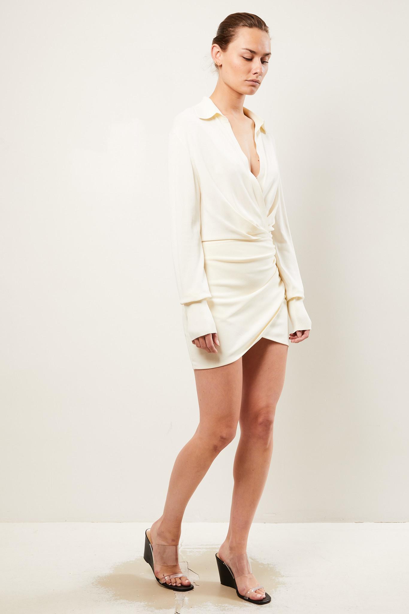 Gauge81 - Nojas dress