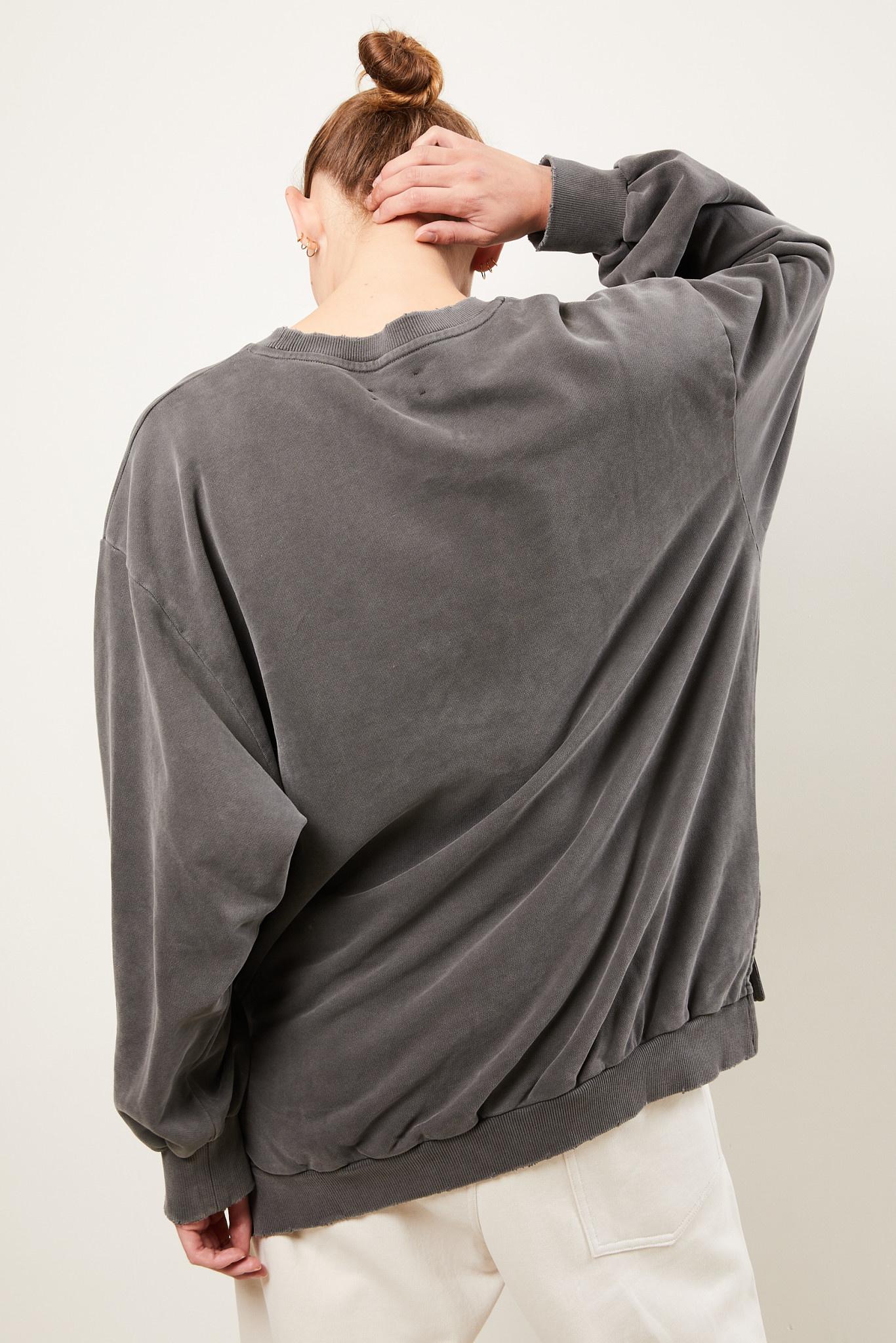 ÂME - Ulla cotton sweat