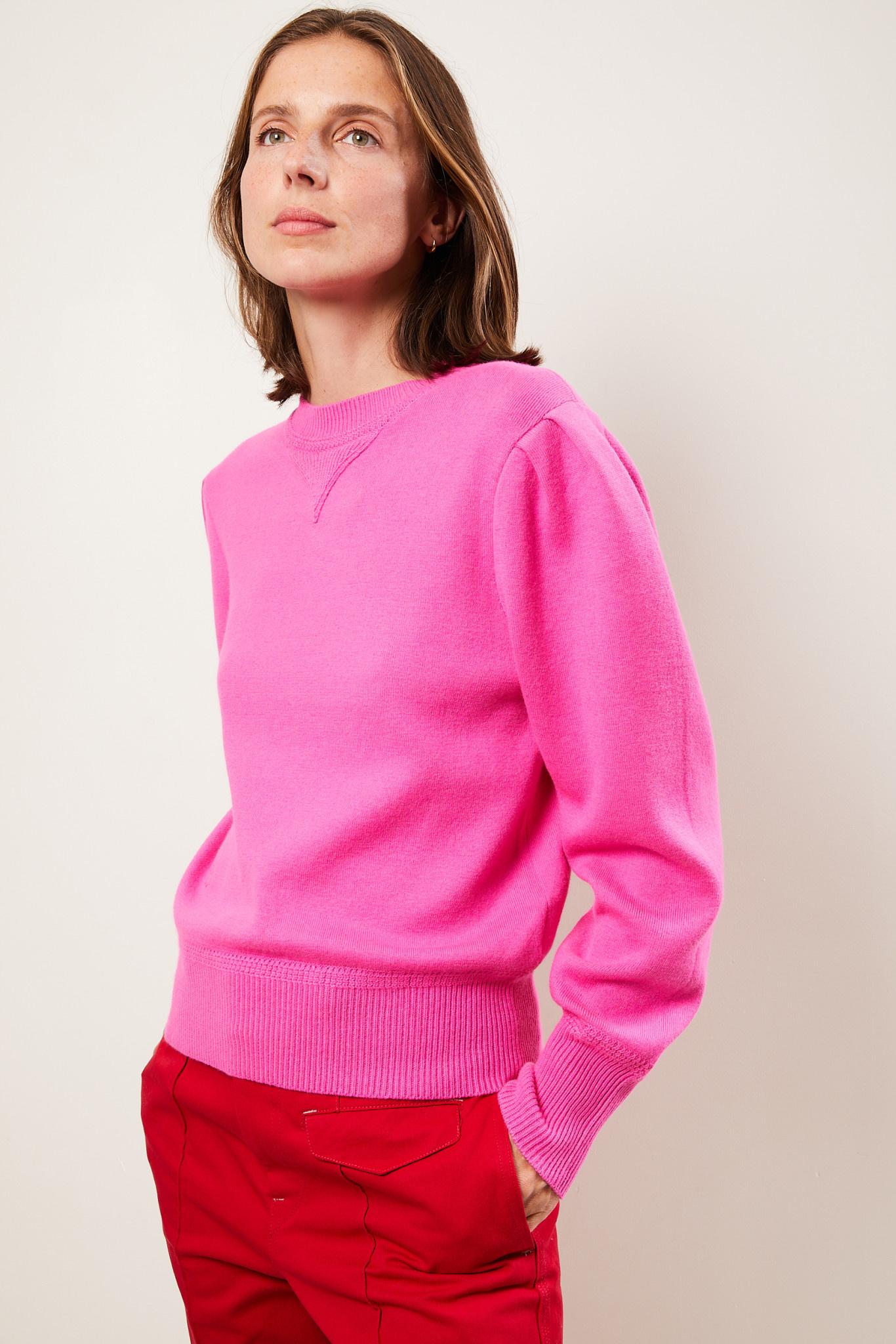 Etoile Isabel Marant Keleya double regular sweater