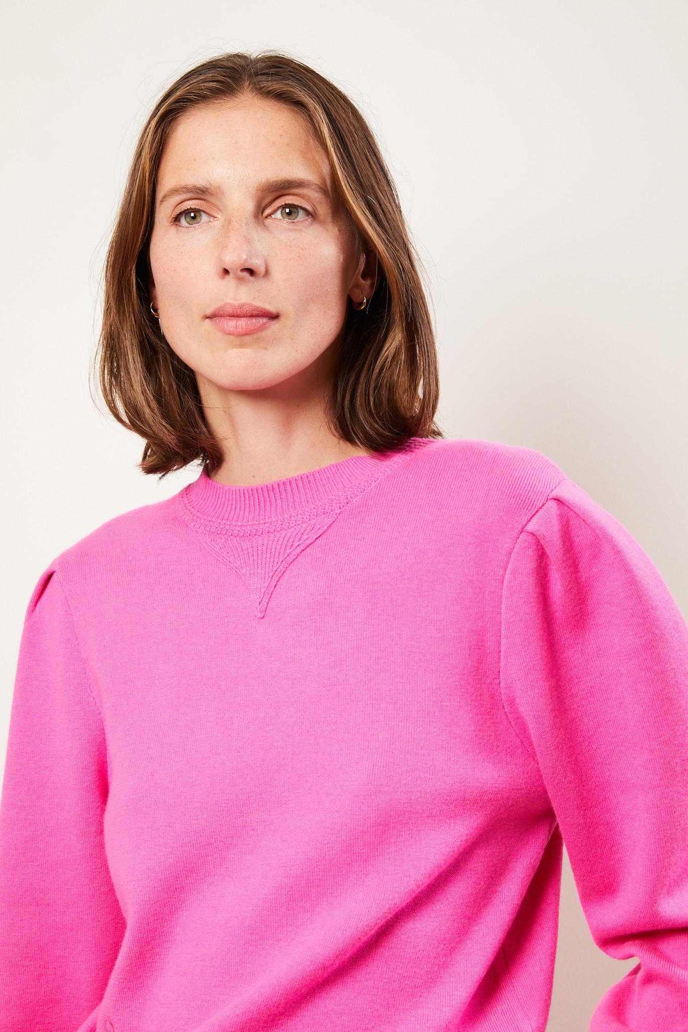 Etoile Isabel Marant - Keleya double regular sweater