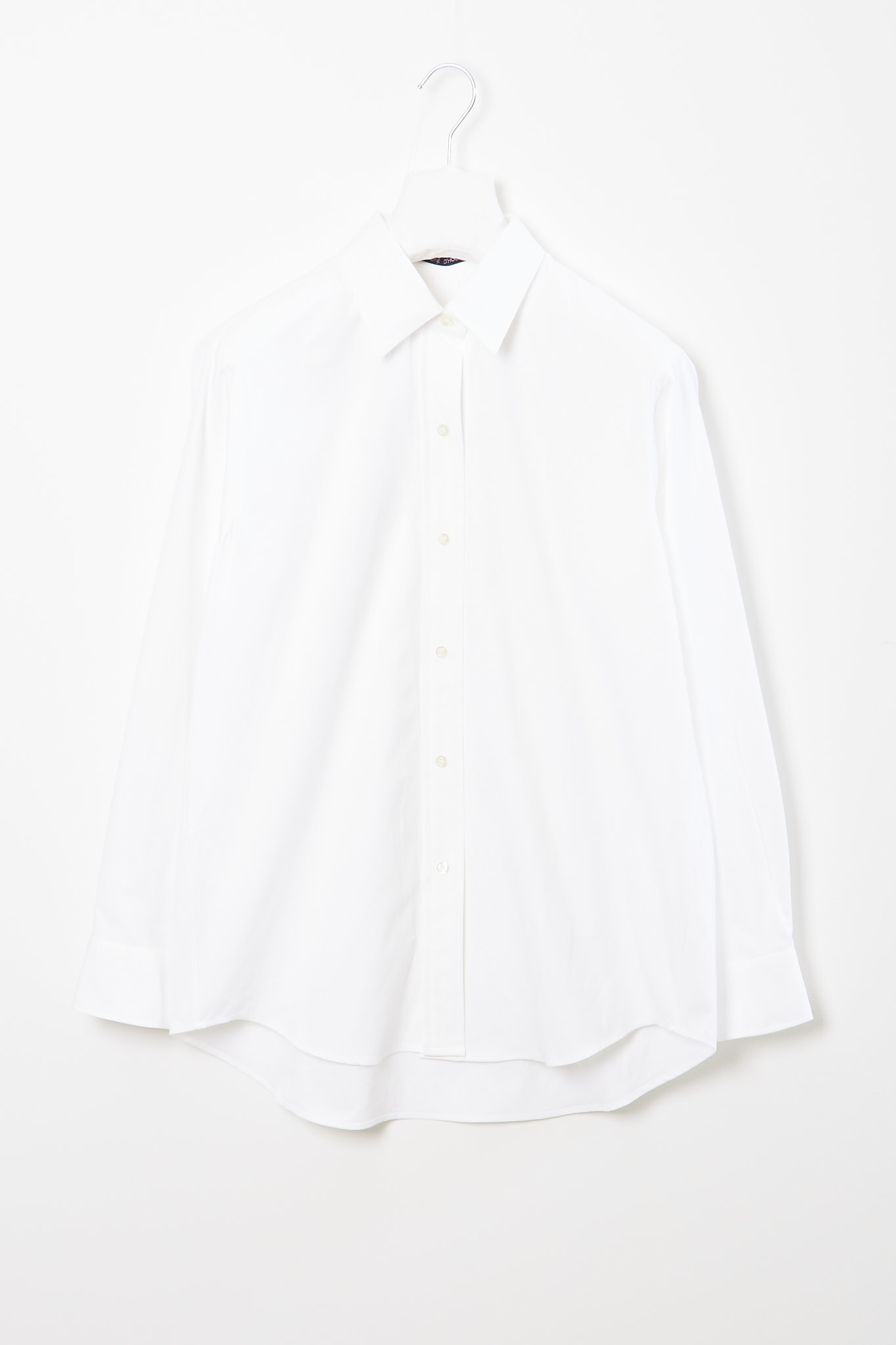 Sofie d'Hoore - Beau cotton flannel shirt