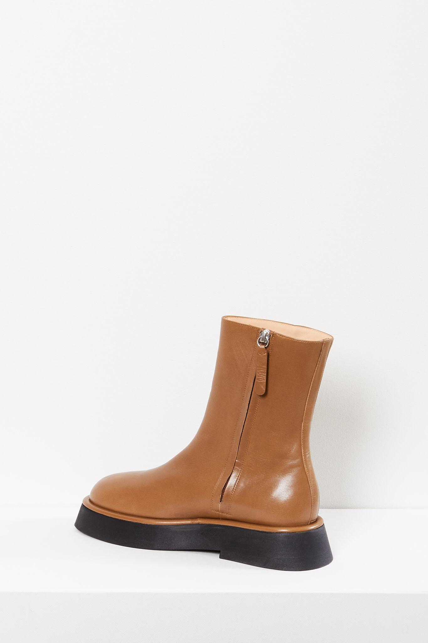 Wandler - Rosa boot