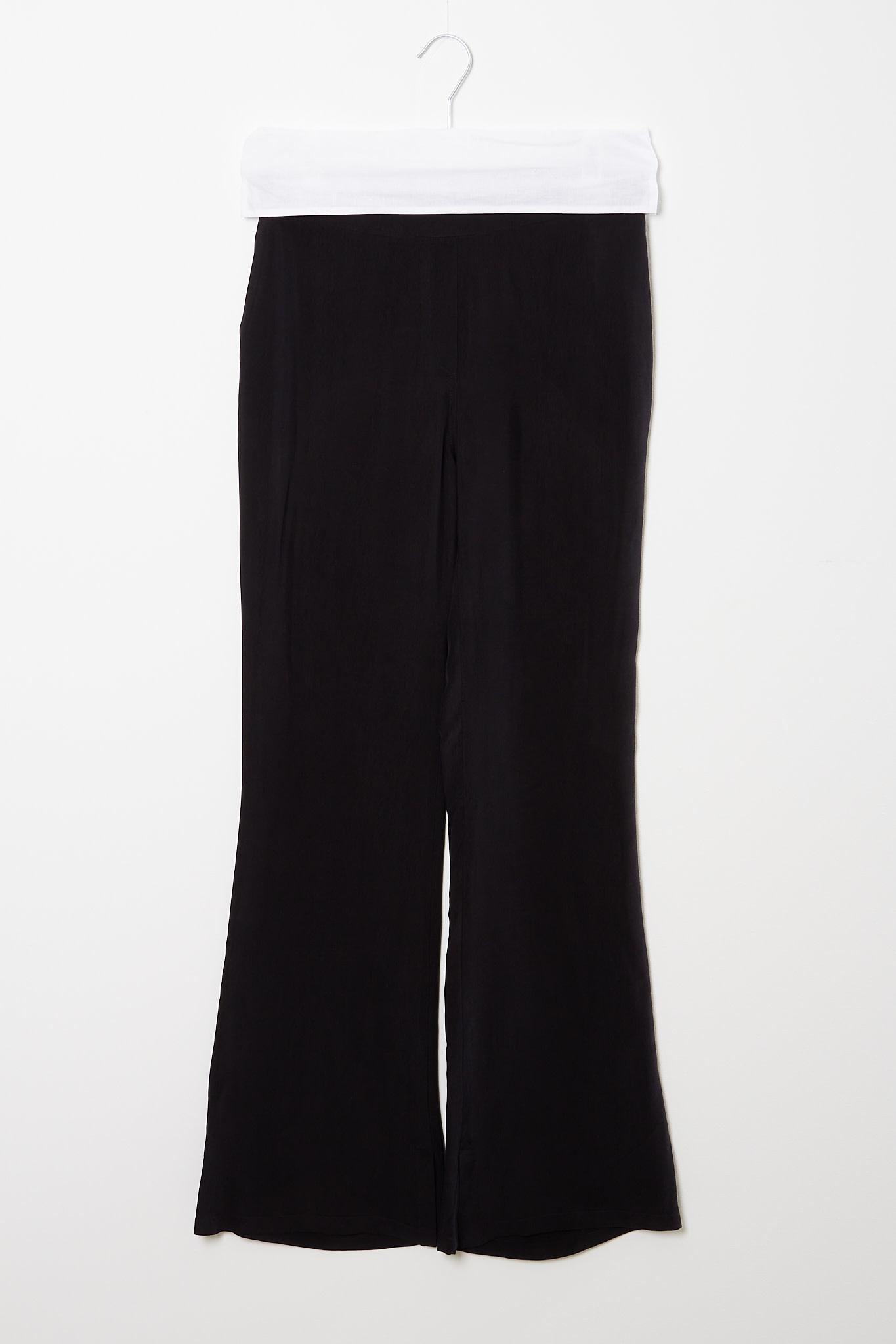 Humanoid - Roya root trousers