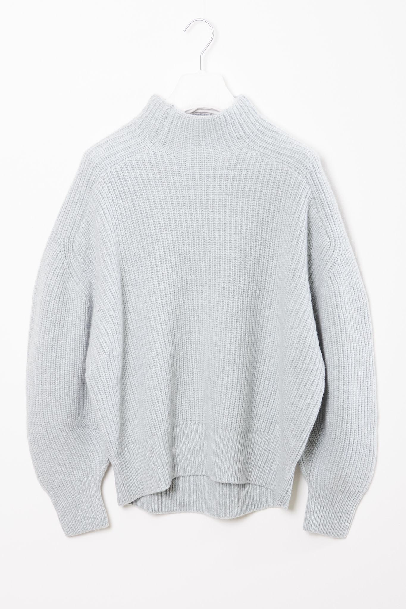 loulou studio Batu cashmere sweater