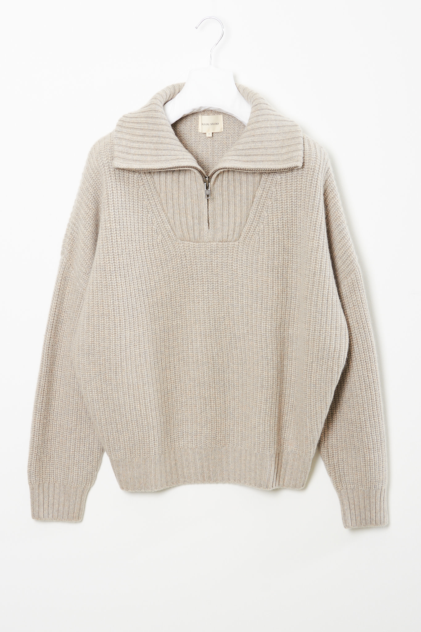 loulou studio - Tierra cashmere sweater