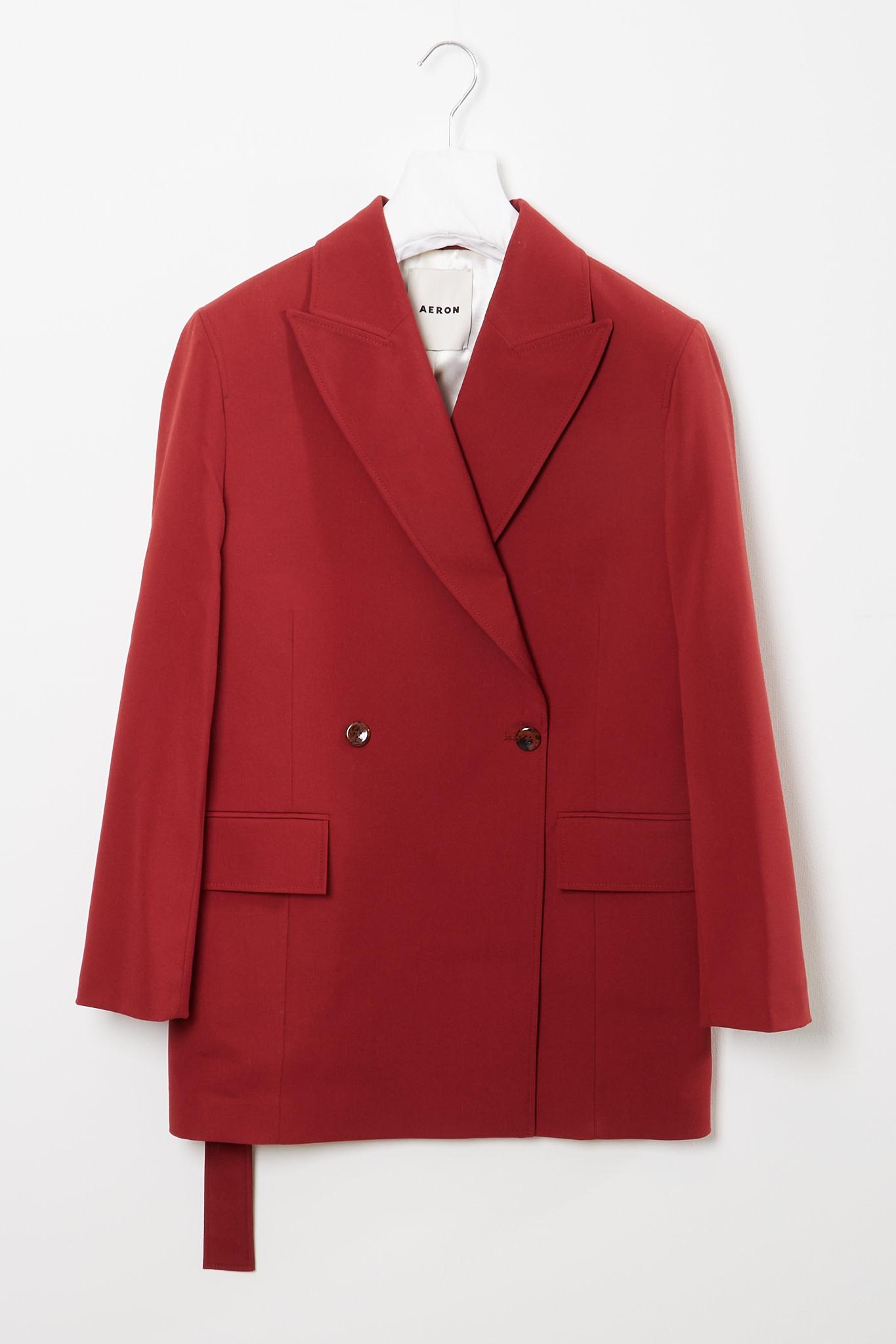 Aeron - Bianca recycled suiting  blazer