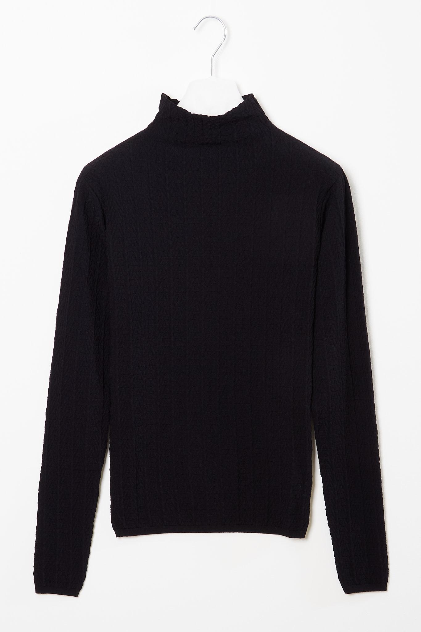 Aeron - Ernesto ribbed knit sweater