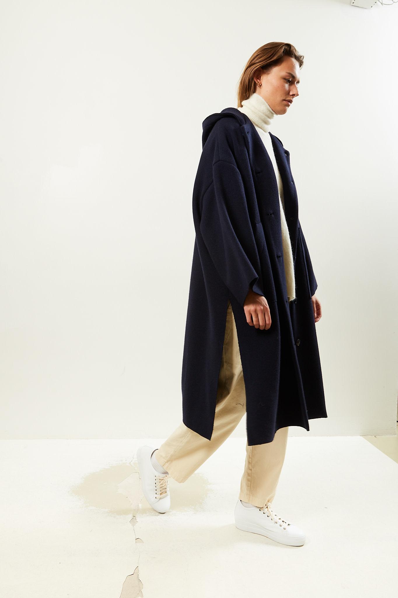 Barena - Capospalla Ardeo coat