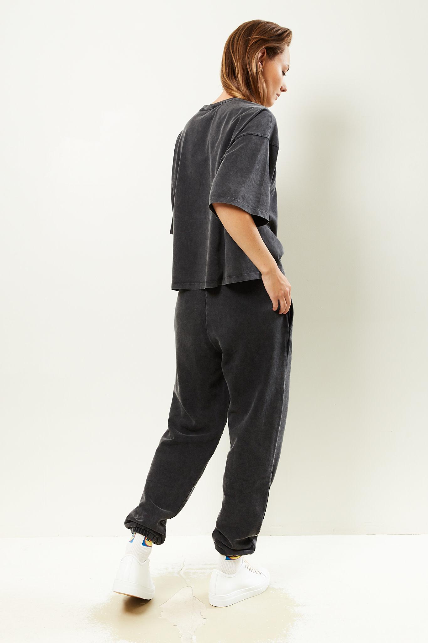 ÂME Doyou cotton sweat pants