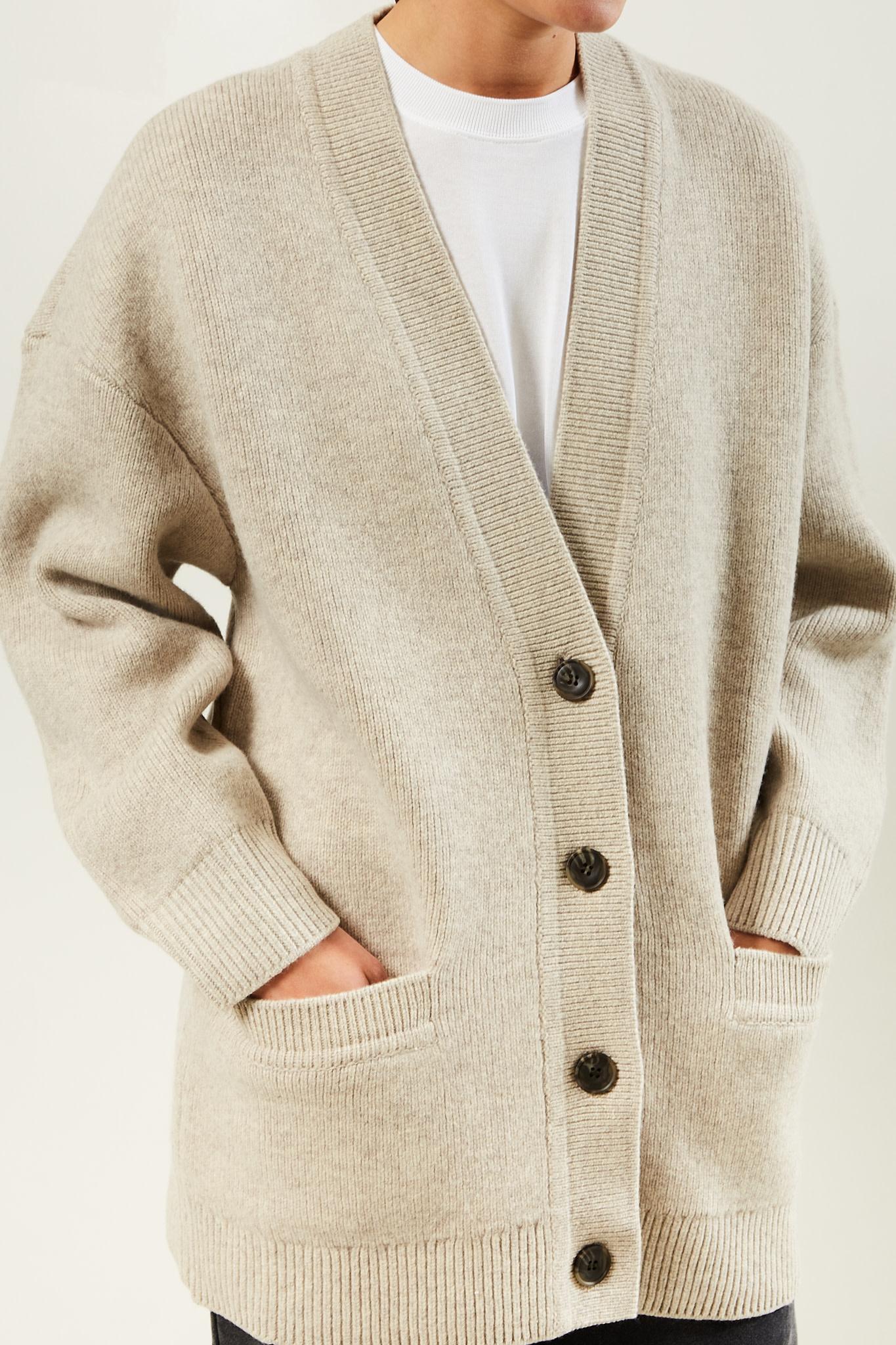 Etoile Isabel Marant - Leane lambswool sweater