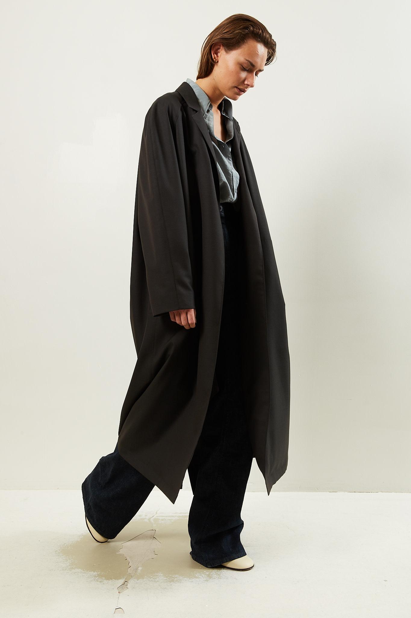 Lemaire Soft coat