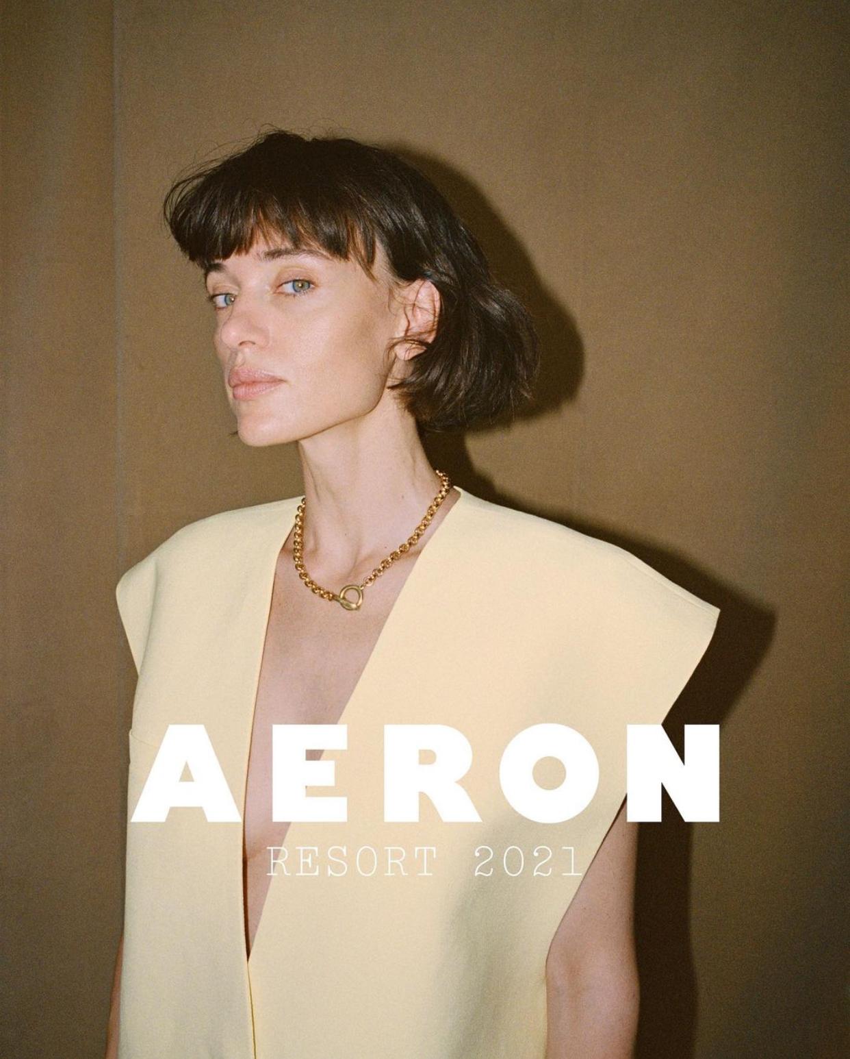 <strong>AERON</strong>NEW items