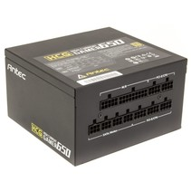 HCG650 650W ATX Zwart power supply unit
