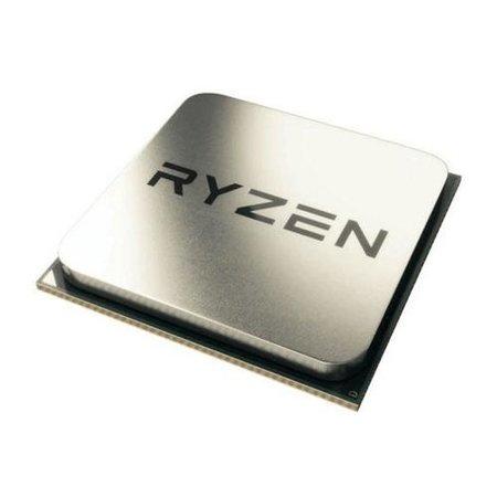 AMD CPU  Ryzen 7 3700X / 8core / AM4 / 3.6-4.4GHz / Boxed