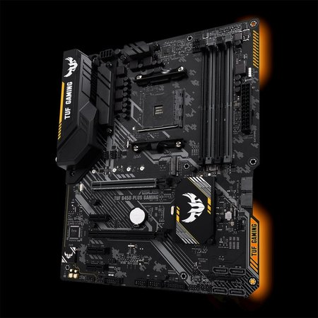 Asus MB  TUF B450-Plus Gaming AM4 / M.2 / 4 x DDR4  / ATX
