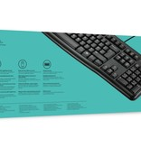Logitech OEM Keyboard K120 Business