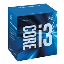 Core i3-7100 processor 3,9 GHz Box 3 MB Smart Cache