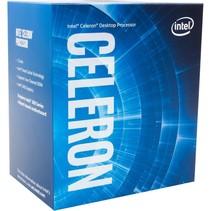 Celeron G4900 processor 3,1 GHz Box 2 MB Smart Cache