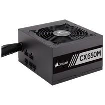 CX650M power supply unit 650 W ATX Zwart