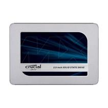 """MX500 250GB 2.5"""" SATA III"""