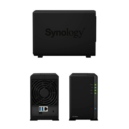 Disk Station DS218PLAY NAS