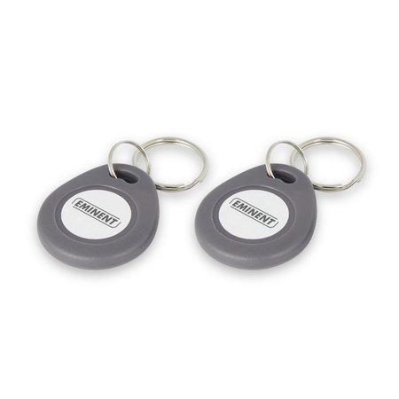 RFID Tag for EM8710 wireless alarm system, 2 pieces