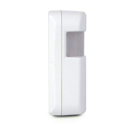 Wireless motion detector for 868MHz wireless alarm s