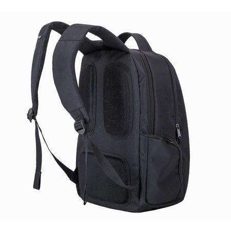 Urban Notebook Backpack 17.3inch Black