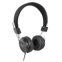 EW3573 headphones/headset Hoofdtelefoons Hoofdband Zwart