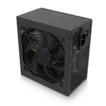 EW3908 power supply unit 600 W ATX Zwart