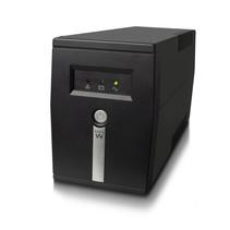 EW3946 UPS 600 VA 1 AC-uitgang(en) Line-Interactive