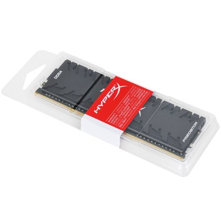 Kingston MEM  HyperX Predator 16GB DDR4 DIMM 3000MHz