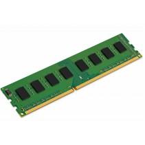 Technology ValueRAM 8GB DDR3 1600MHz Module geheugenmodule