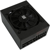 LC1200 V2.4 power supply unit 1200 W ATX Zwart